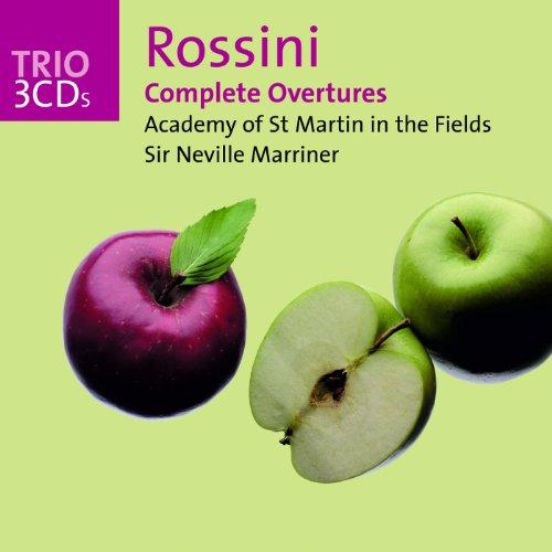 Il Turco In Italia - Overture (Sinfonia)