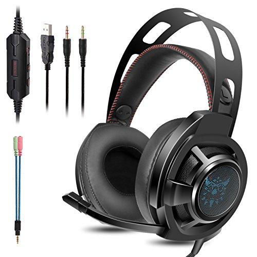 Auriculares Bluetooth Wireless Headset