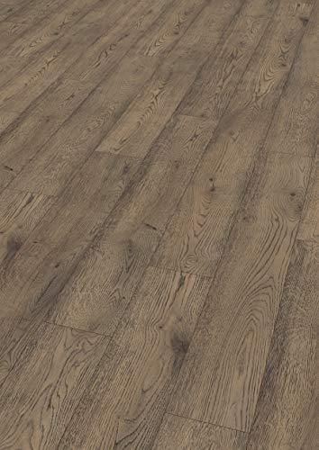 Laminatbodenmuster Wood bunt
