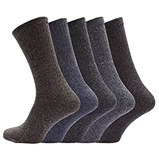 6 Pairs Cotton Hiking Walking Work Socks 6/11 (B004AH5DBA) | Amazon price tracker / tracking, Amazon price history charts, Amazon price watches, Amazon price drop alerts