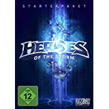 Heroes of the Storm: Starterpaket - [PC]