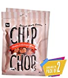 #10: Chip Chops Chicken and Calcium Bone, 70 g Pack of 2