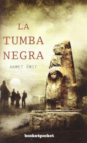 La tumba negra (Books4pocket narrativa) por Ahmet Ümit