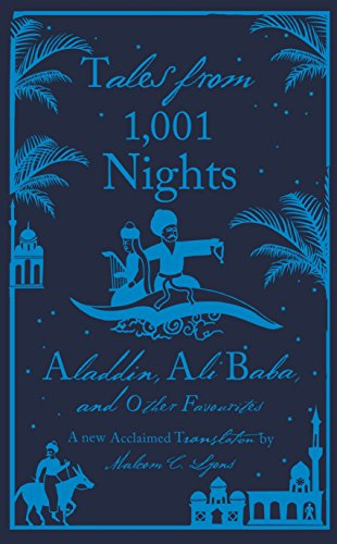 Lyon Single (Tales from 1,001 Nights (A Penguin Classics Hardcover))