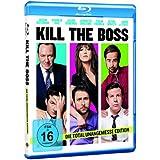 Kill the Boss: Die total unangemessene Edition