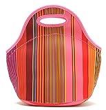 Designer Neoprene Lunch Bag Small Lunch ...