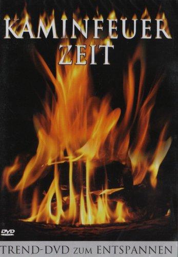 OTTO Diverse Kaminfeuer Zeit - Die Trend DVD zum entspannen