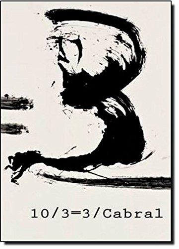 10/3 = 3/Cabral (Em Portuguese do Brasil)