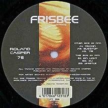 Roland Casper - '76 - Frisbee Tracks - FT 018