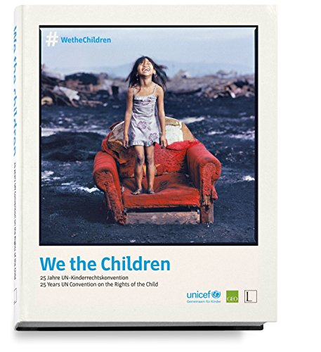 We the children par Christiane Breustedt