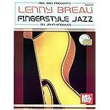 Lenny Breau Fingerstyle Jazz