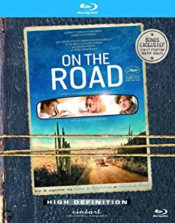 BLU-RAY - On The Road (1 Blu-ray)