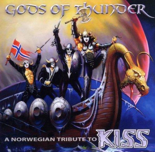 Gods of Thunder -