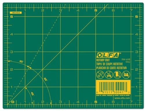 olfa-9952-rm-6-x-8-6-inch-by-8-inch-self-healing-rotary-mat