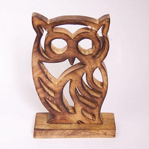 Freestanding Wooden