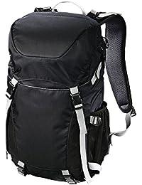Hama 00139838 Noir Sac à dos pour appareil photo-Housse (à dos universel Noir Nylon 220 x 110 x 220 mm)