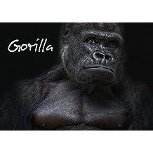 Gorilla (Posterbuch DIN A3 quer): Gorillas, hautnah in faszinierenden Bildern, ausdrucksstark und gefühlvoll interpretiert, kunstvoll gestaltet zu ... ... [Jan 24, 2014] G. Pinkawa / Jo.PinX, Joachim