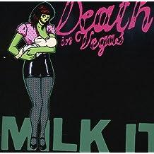Milk It - Best of