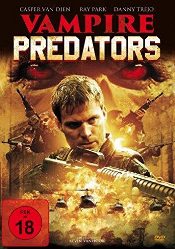 Vampire Predators