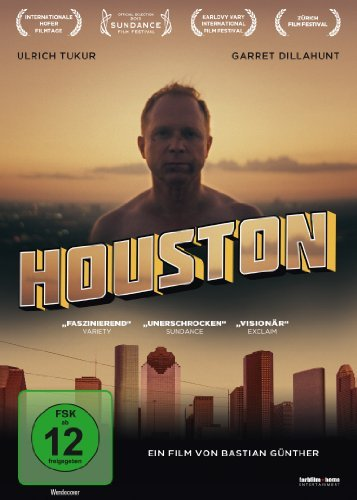 Houston (2013) [ NON-USA FORMAT, PAL, Reg.2 Import - Germany ] by Ulrich Tukur