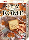 ABACUSSPIELE 04183 - City of Rome, Strategiespiel, Familienspiel