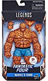 Marvel Legends Series The Thing 6 inches Action Figure
