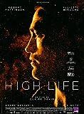 Locandina High Life [Edizione: Francia]