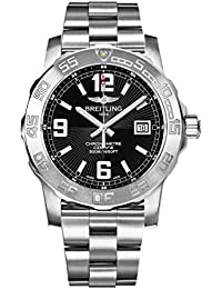 Breitling Men's Watch Colt Analogue Quartz Stainless Steel A7438811/BD45/173A.