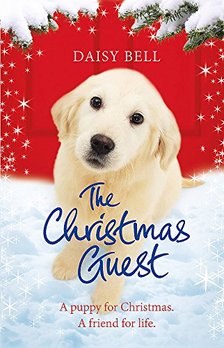 The Christmas Guest: A heartwarming tale to curl up with by the fire