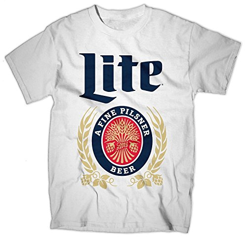 short-sleeve-vintage-miller-lite-wei-herren-t-shirt-x-large