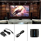 1080P HD 3D IR HDMI Extender Adapter HDMI Sender Empfänger mit 60M Kabel