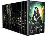 Urban Mythic: Thirteen Novels of Adve...