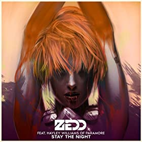 Stay The Night (featuring Hayley Williams of Paramore) [feat. Hayley Williams]