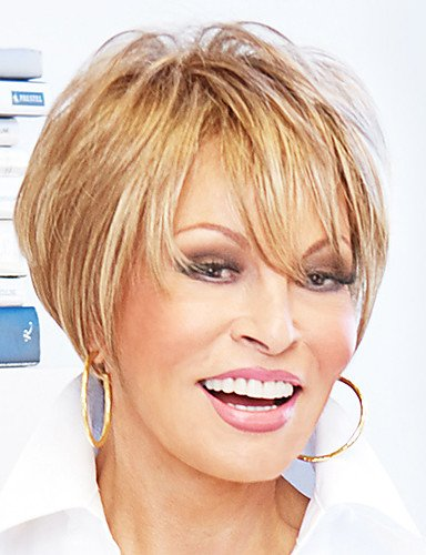 zq-raquel-welch-short-straight-human-hair-fashion-capless-wigs-with-1-inch-monofilament-top-6