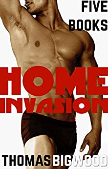 Home Invasion (A 5 Book Gay Taboo Box Set) (English Edition) par [Bigwood, Thomas]