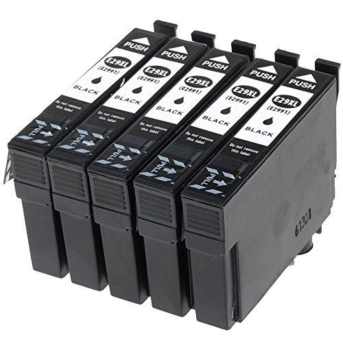 6 Rolls Compatible Dymo 99012 36mm x 89mm Large Address Labels,for All LabelWriter 4XL 450 400 330 320 310 Turbo Sieko SLP 430 420 240 220 SLP Pro Turbo