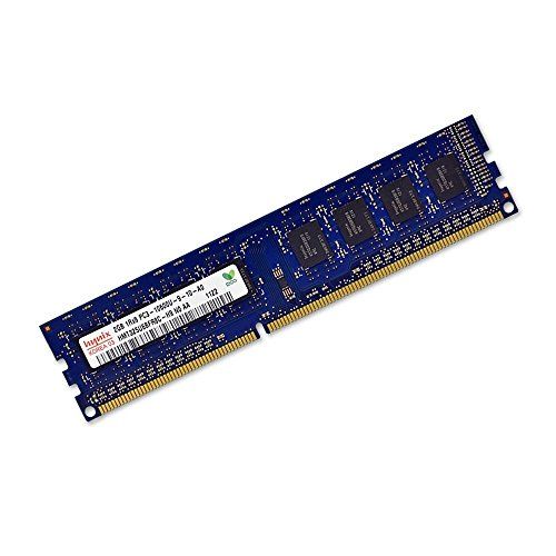 Hynix Hmt325u6bfr8c-h9 2gb Desktop Dimm Ddr3 Pc10600(1333) Unbuf 1.5v 1rx8 240p 256mx64 256mx8 Cl9 8