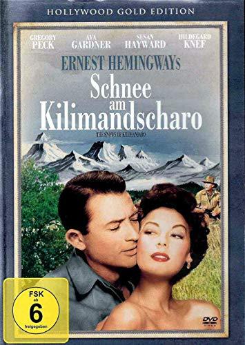 SCHNEE AM KILIMANDSCHARO - Ernest Hemingway
