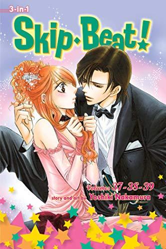 Skip Beat! (3-in-1), Vol. 13 (Skip*Beat! (3-in-1 Edition)) por Yoshiki Nakamura