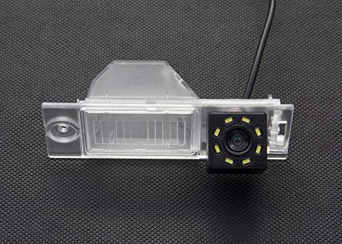 HD Rückfahrkamera Rückfahrkamera 170° Nachtsicht Wasserdicht für Hyundai Tucson/Tucson IX35 / Tucson IX/TL MK3 2015 2016 2017 2018