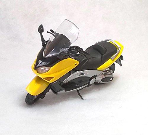Yamaha Xp500 Xp 500 Tmax 2001 Gelb Roller 1/18 Welly Modellmotorrad Modell Motorrad 4050677236123