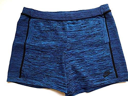 Nike Women's Tech Knit Shorts (X-Small) -