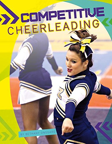 Zoom IMG-2 competitive cheerleading