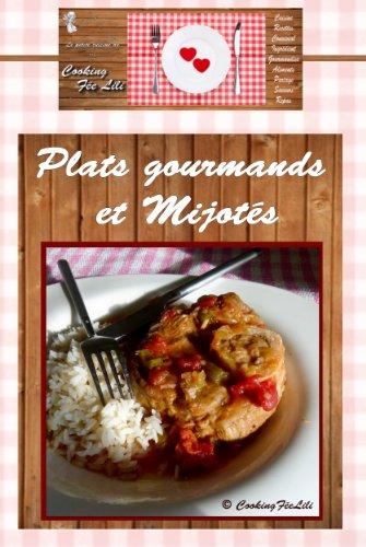 ijotés (La petite cuisine de CookingFéeLili t. 1) (French Edition) ()