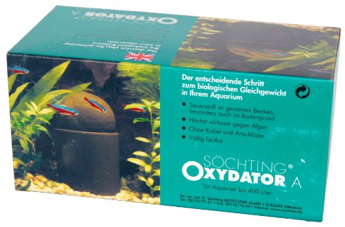 Söchting 103 Oxydator A bis 400 L