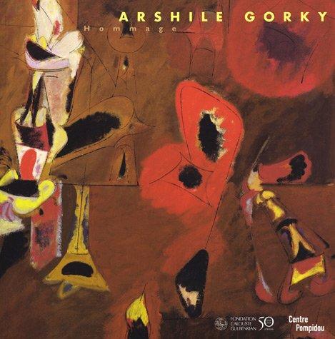 Arshile Gorky : Hommage