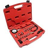 Testeur de compression Auto/ Poids lourd Moteur Diesel 0-70 bars Pièces Kit