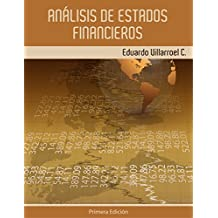 Análisis de Estados Financieros (Spanish Edition)