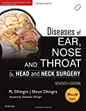 #10: Diseases of Ear, Nose and throat & Head and Neck Surgery