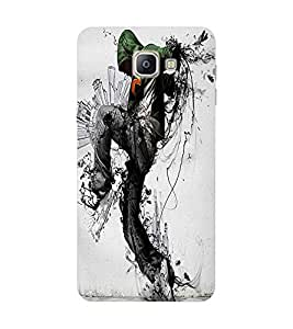 perfect print back cover for Samsung Galaxy A9 Pro